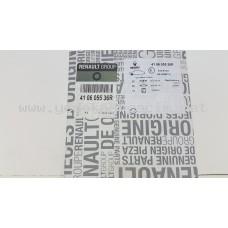Clio IV Ön Balata Yeni Tip 410605536R
